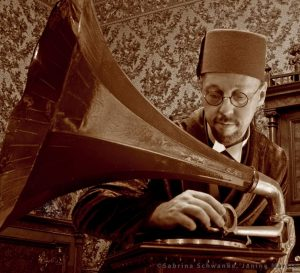 Benno Radke - Grammophon
