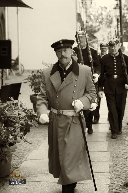 Hauptmann Von Köpenick Stream