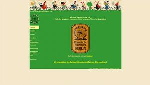 website-historische-fahrraeder
